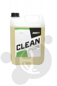 Bike 7  Cleaner 5l
