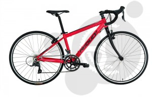 Ridley Kids Race (RED-BLACK)