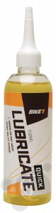 Bike 7  Lubricate Dry  150 ml